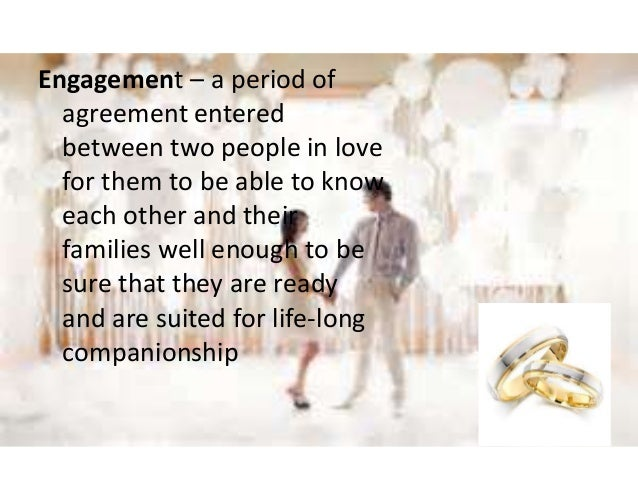 11 Differences Between Dating and Marriage