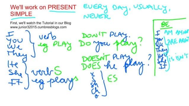 Lesson March 26