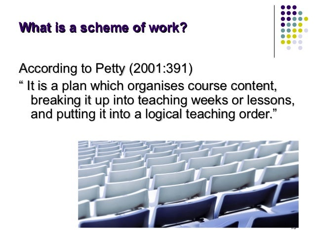 ctlls scheme of work Level 3 award in education and training (previously ptlls) level 4 certificate in education and training (previously ctlls)  before you start work on your award.