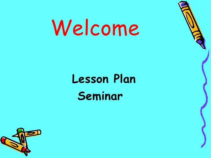 lesson plan business presentations powerpoint