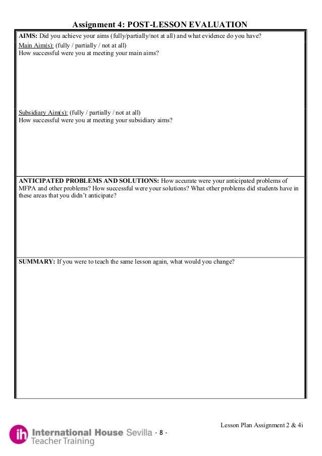 celta assignment 1 help