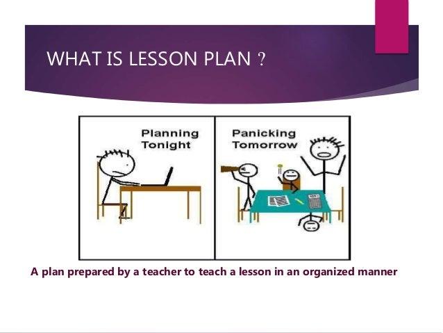 Lesson plan, Nursing Education  Slide 2