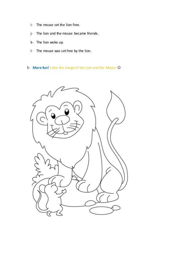 Lesson plan puppets