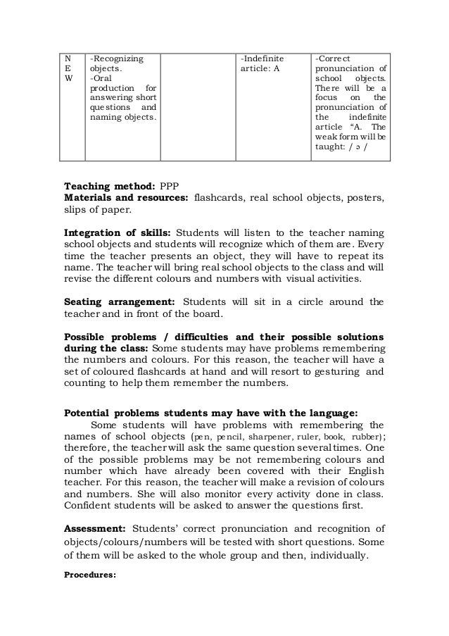 lesson plan for an oral language lesson using sheltered instruction Content area instruction effective sdaie lesson plans not only • use of both languages supports learning of content and language calla in sheltered.