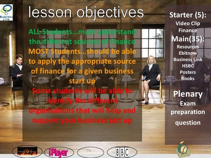 Starter (5):<br />Video Clip Finance<br />Main(35):<br />Resources<br />Ebitnow<br />Business Link<br />HSBC<br />Posters ...
