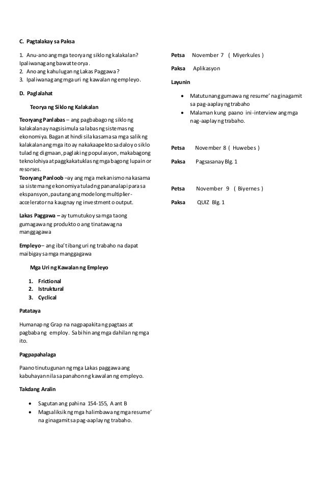 lesson plan ekonomiks 3rd quarter  2014 03 23 01 23 33 utc