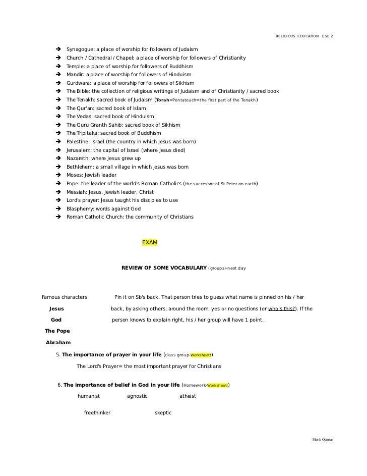 Religion Assignment Help Online | Religion Homework Help Service