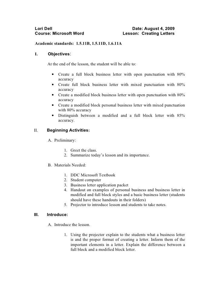 MOD's Business Plan published