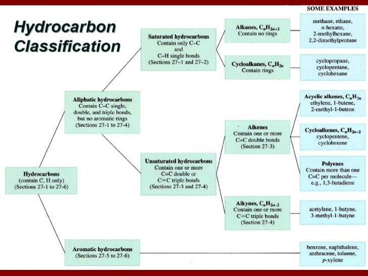 Introduction To Carbon Compound
