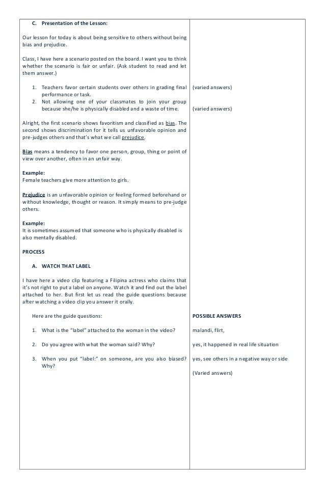 Ode Lesson Plan Template  ApigramCom