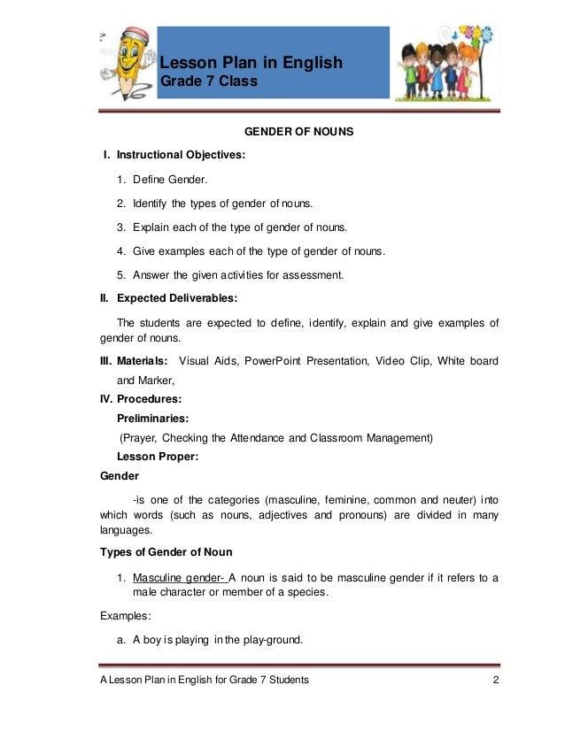 proper noun worksheet