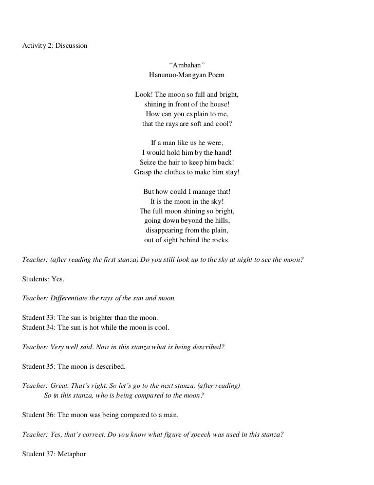 How To Write A Lyric Poem on Use Popular Music Improve Reading And Inspire Writing