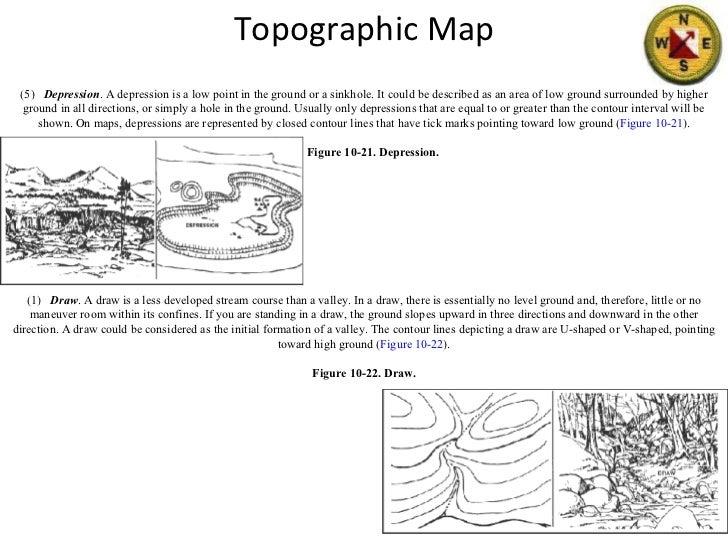 topographic map lesson plan Lesson Plan Orienteering
