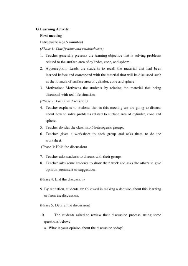 Lesson plan problem related to cylinder cone and sphere – Volume of a Sphere Worksheet