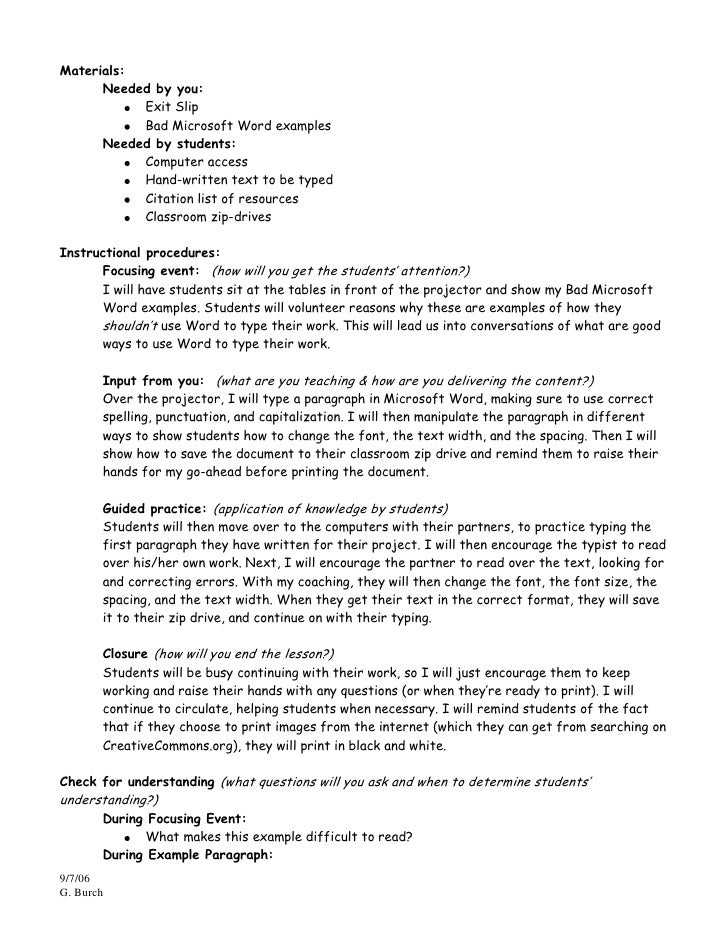 unit plan teaching writing a research paper The purpose of this guide is to provide a sequential plan for the research  the  objective of this lesson is to help students select relevant  papers 7 using  these words, have students write a paragraph about what a giraffe looks like.