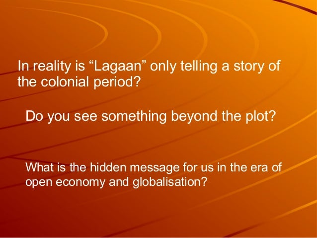 management lesson from movie lagaan Does bollywood have any management lessons to offer  intrigued by the  buzz surrounding the hit hindi film lagaan and the statements.