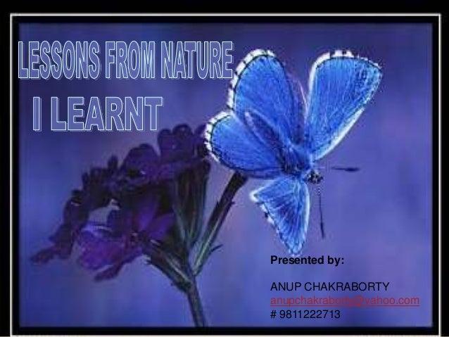 Presented by:ANUP CHAKRABORTYanupchakraborty@yahoo.com# 9811222713