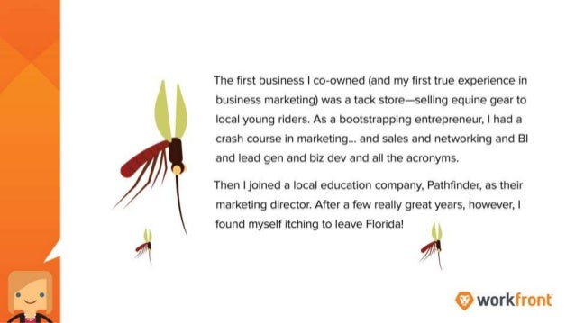 The first business I co-owned (and my first true experience in business marketing) was a Tack Store—selling equine gear to...