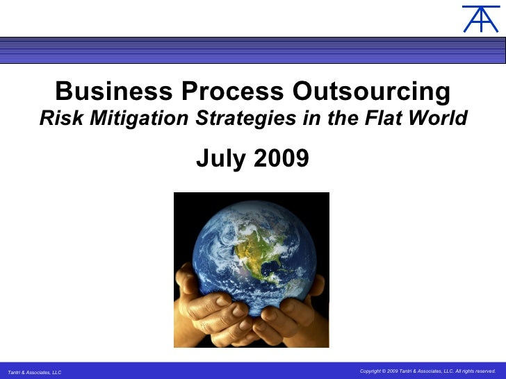 risk management lessons from the global Bouncing back: supply chain risk management lessons from post-tsunami japan  given the scale and scope of todays global supply chains,.
