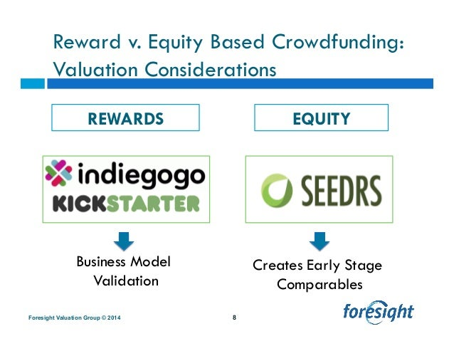 crowdfunding the jobs act the impact on startup valuations business valuation jobs