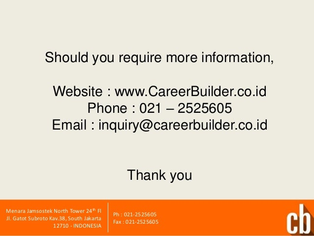 careerbuildercom on your my careerbuilder page once you are - Career Builders Resume
