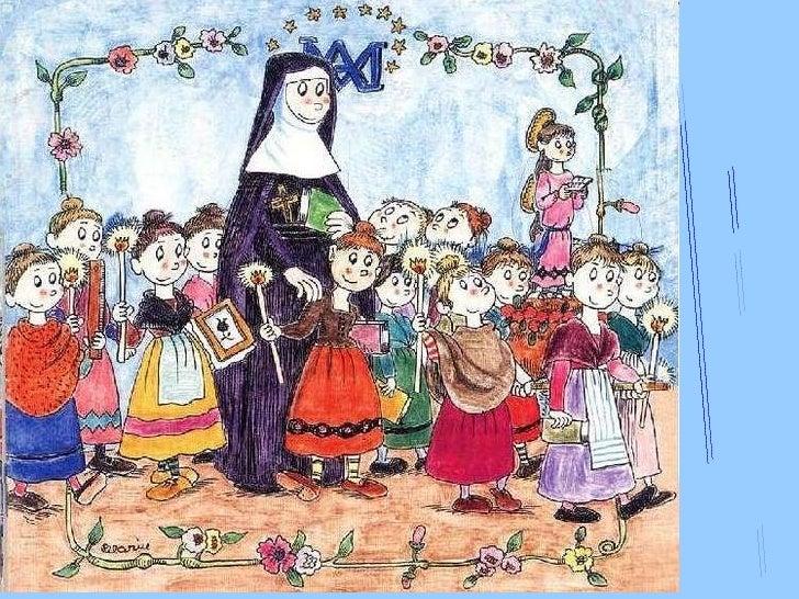 Juana de Lestonnac