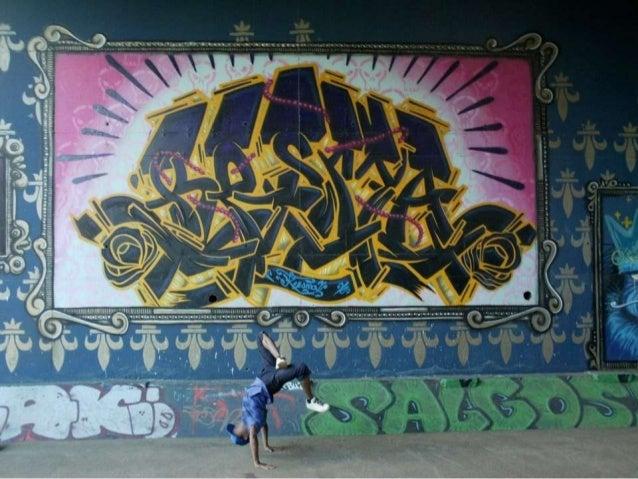 Le street art à la Réunion