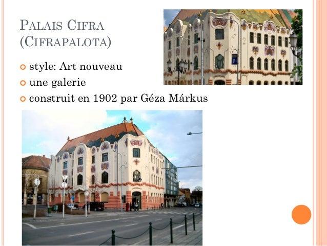 LE CHÂTEAU ROYAL DE GÖDÖLLŐ OU LE PALAIS GRASSALKOVICH  commandé et financé la construction du château par Antal Grassalk...