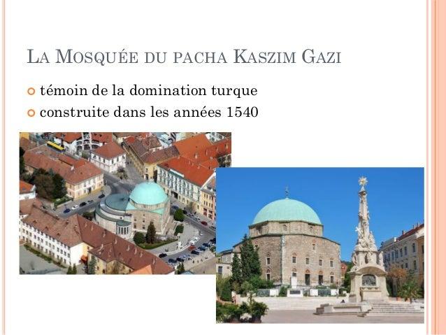 L'ABBAYE DE PANNONHALMA  fondée en 996, grâce à Géza, premier prince hongrois  rôle majeur dans la diffusion du christia...