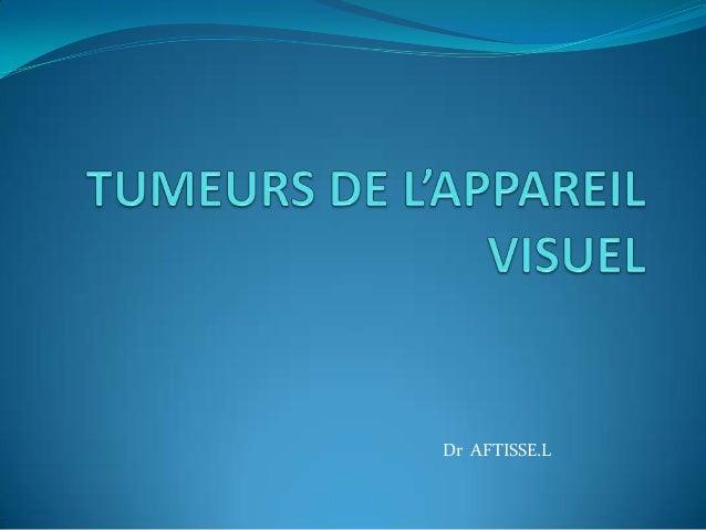 Dr AFTISSE.L