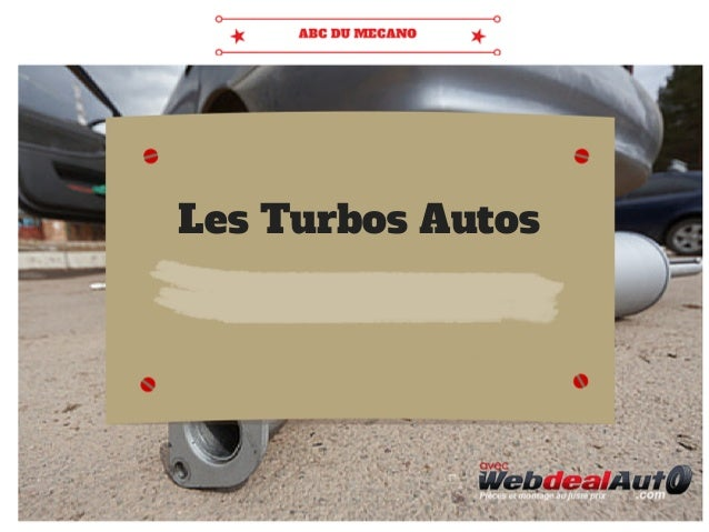 Les Turbos Autos
