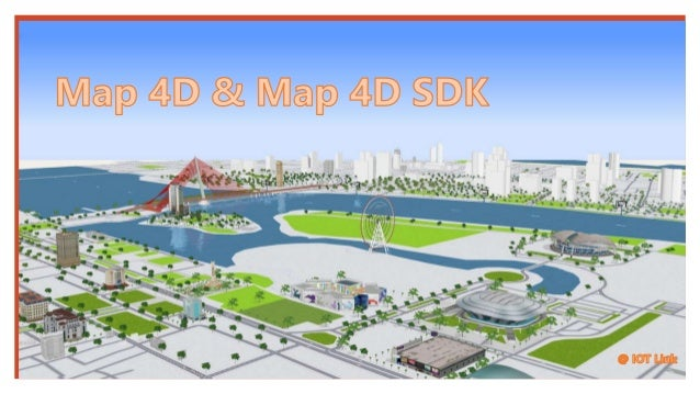 Introduction to Map4D