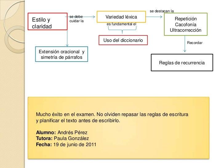 """Examen """"Escribir en el Mundo"""" Slide 3"""