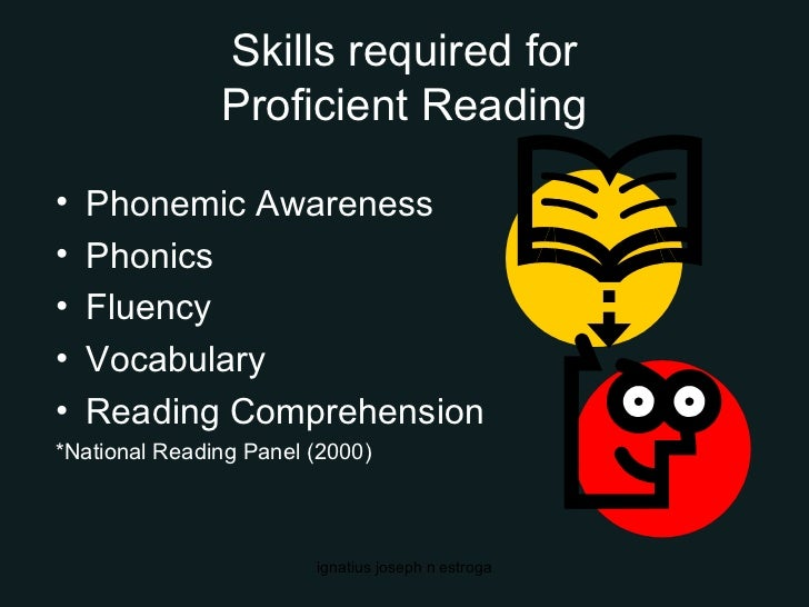 foctors affecting poor reading comprehension A child's reading ability can be affected by many factors however, reading performance is linked to a child's success with five early literacy skills--phonemic awareness, alphabetic principle.