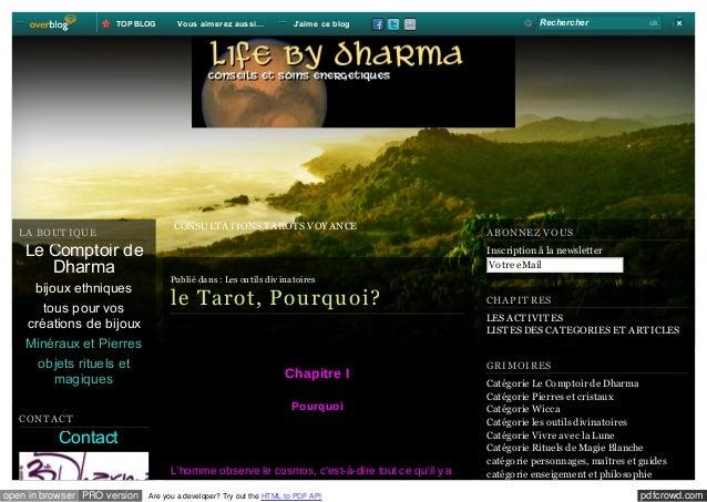 TOP BLOG  LA BOU T I QU E  Le Comptoir de Dharma bijoux ethniques tous pour vos créations de bijoux Minéraux et Pierres ob...