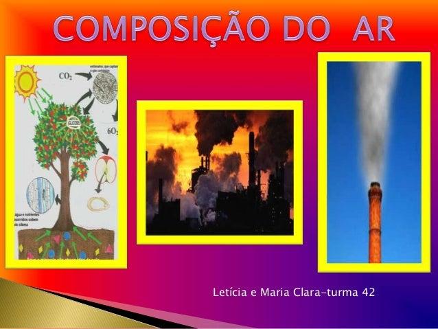 Letícia e Maria Clara-turma 42