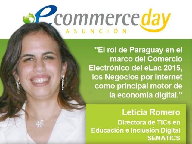 El Plan de Acción sobre la Sociedad de la Información y del Conocimiento de América Latina y el Caribe (eLAC2015) es una e...