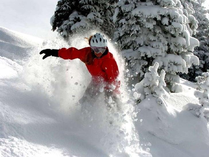 Let it snow Slide 3