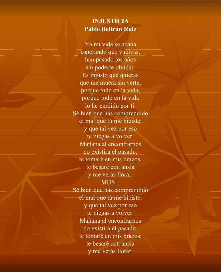 Letra De Las Canciones Con I