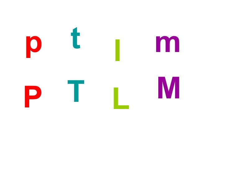 p t l m L T M P