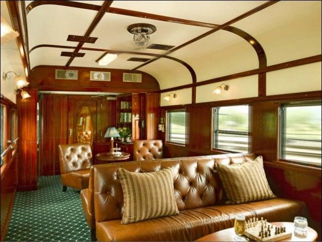 le train bleu d afrique du sud