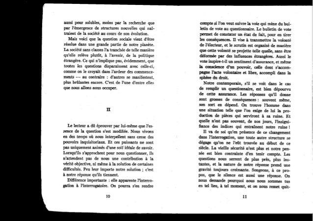 Le Traité du Rebelle de Ernst Jünger, part 1 of 3 Slide 3
