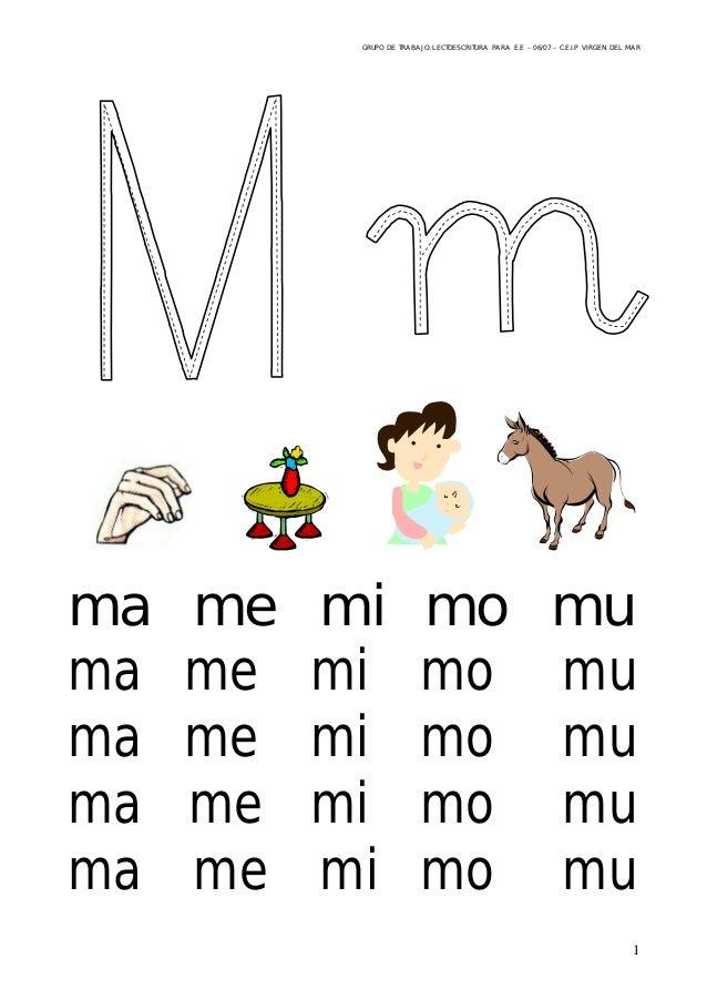 Famoso Letra Para Colorear Letra M Patrón - Dibujos Para Colorear En ...