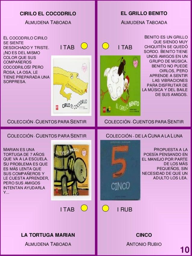 LIBROS EN MAYÚSCULAS PARA NIÑ@S DE 0 A 5 AÑOS