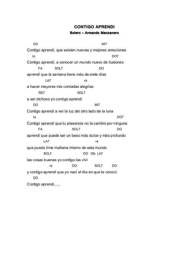8442e64ab28f cancionero Letras b y c
