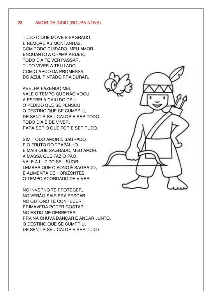 Suficiente Letras de músicas cd infantil 2010 VY84