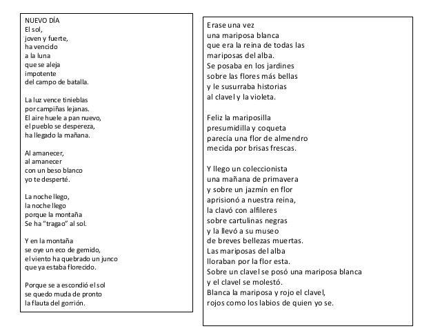 Letras flamenco