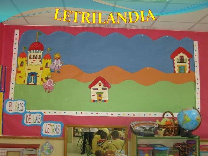 letrilandia<br />