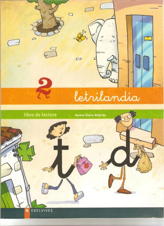 Letrilandia lecturas2