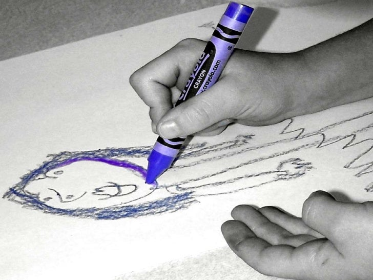 Let's draw: Kids Drawings Slide 2